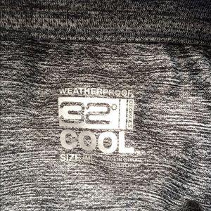 32 Degrees Shirts - Weatherproof 32 Degrees Cool Polo Shirt